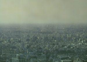 【最強エアコン】大気汚染が深刻化するアジアで「シャープ製エアコン」が爆売れ!PM2.5対策に期待募る