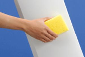 エアコン取り付け屋さん:「【コロナ】 エアコン Nシリーズ」清潔機能2の画像(イメージ)