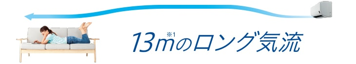 エアコン取り付け屋さん:「【コロナ】 エアコン Wシリーズ」冷房機能3の画像(イメージ)