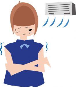エアコン取り付け屋さん:「知って得するエアコンのマメ知識」故障の画像(イメージ)