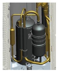 エアコン取り付け屋さん:「【三菱重工】 エアコン TTシリーズ」快適空調機能の画像8(イメージ)