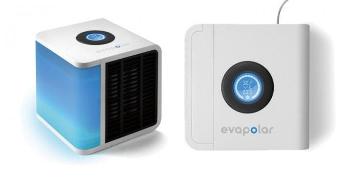最新USBクーラー「Evapolar(エヴァポーラー)」が凄い!デスクやお出かけ先にも使える最新機器に注目!