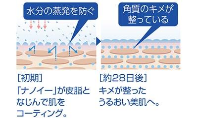 エアコン取り付け屋さん:「エアコン業界で最高峰の洗浄力を持つ「ナノイーX」の威力が凄い!」ナノイーの画像(イメージ)